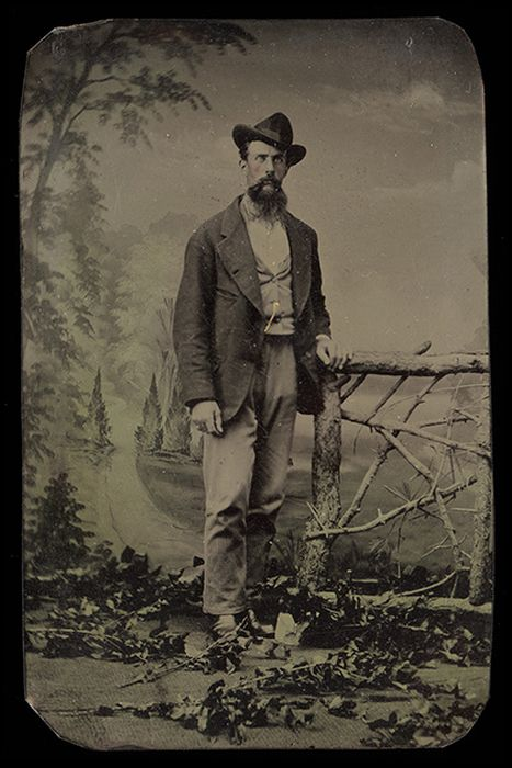 Americans In The Civil War Era