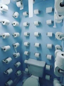 Crazy Inventions