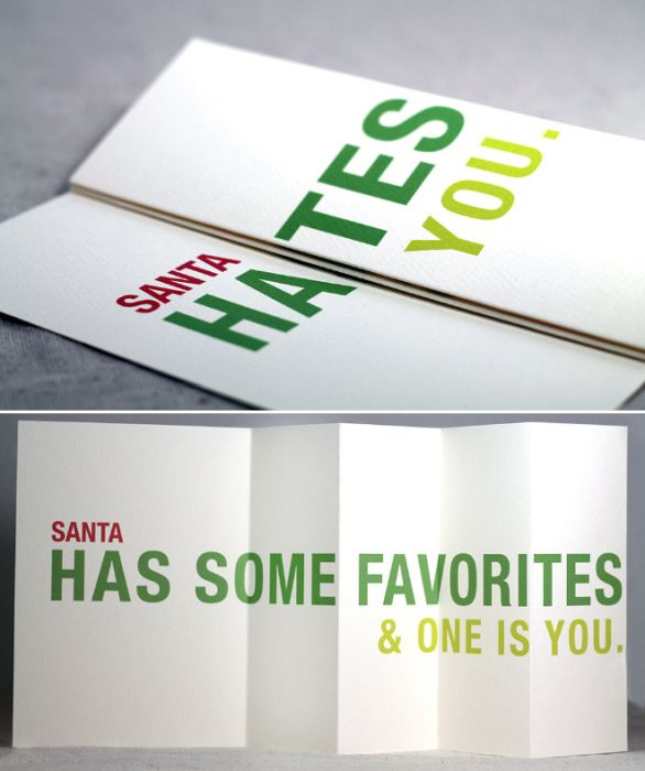 Christmas Cards That Are Actually Funny