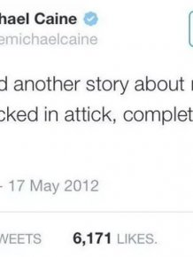 The Dumbest Celebrity Tweets Of All Time