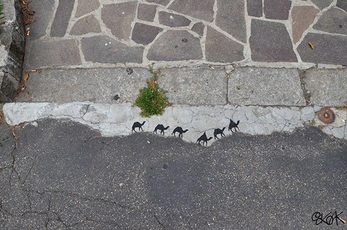 Genius Vandalism