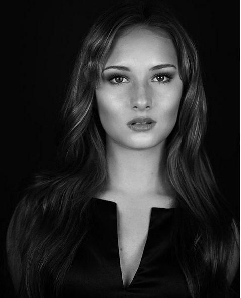 Alexia Maier Is Jennifer Lawrence's Lookalike