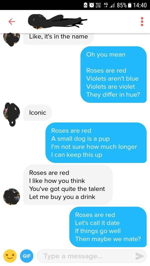 How To Win On Tinder With Some Unusual Methods