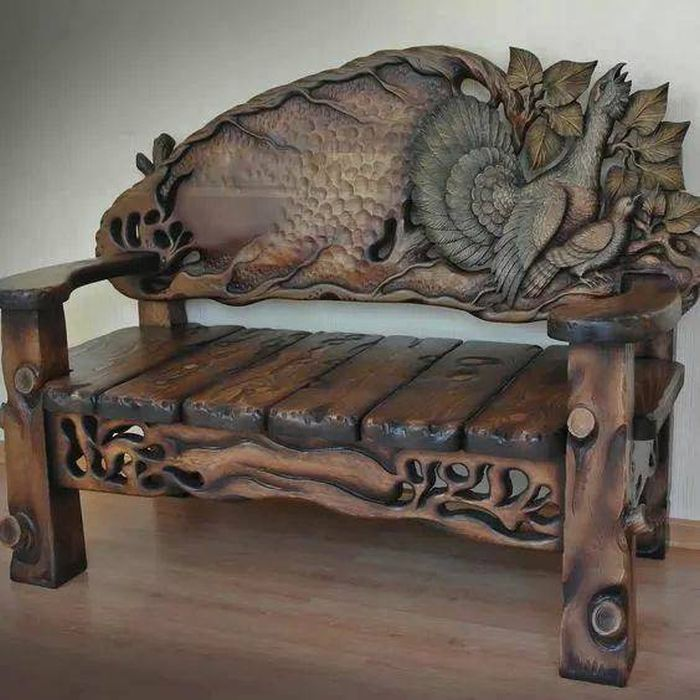 Awesome Woodworks