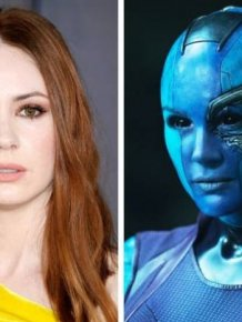 How Actors Have Changed For Their Roles