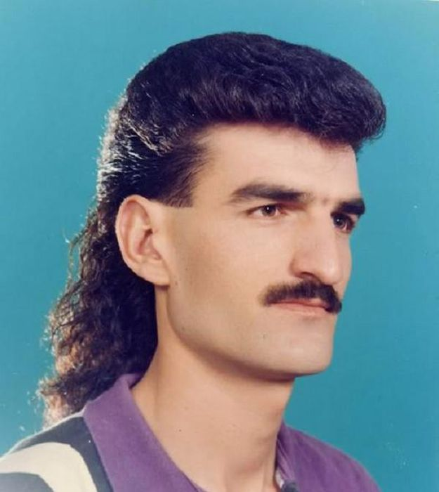 Haircuts From The 70s and 80s
