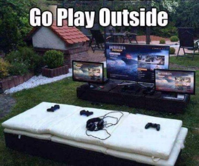 Nice Pictures For Gamers