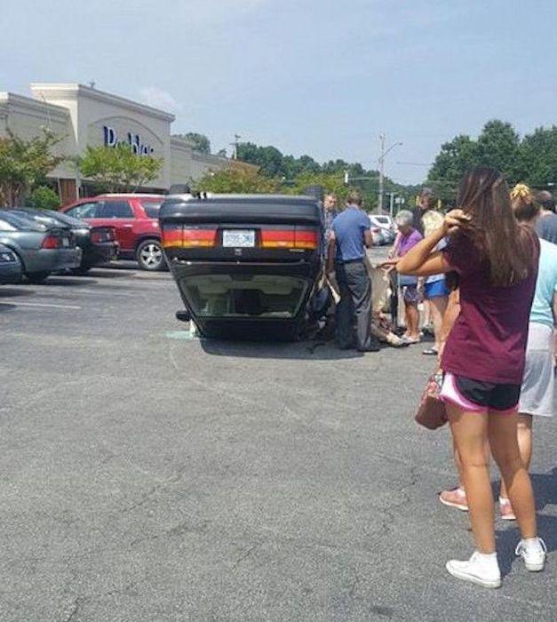 Car Fails, part 4