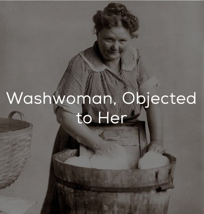 Reasons Why People Were Fired In The 1900's