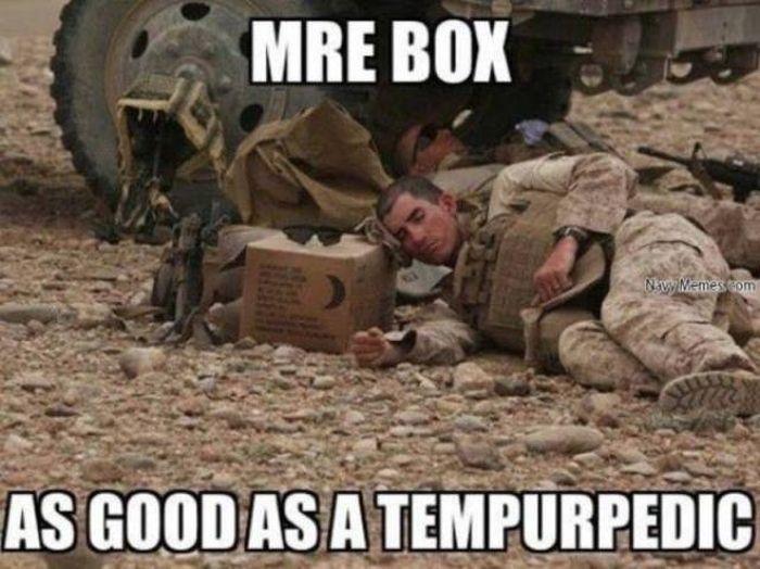 Military Memes, part 2
