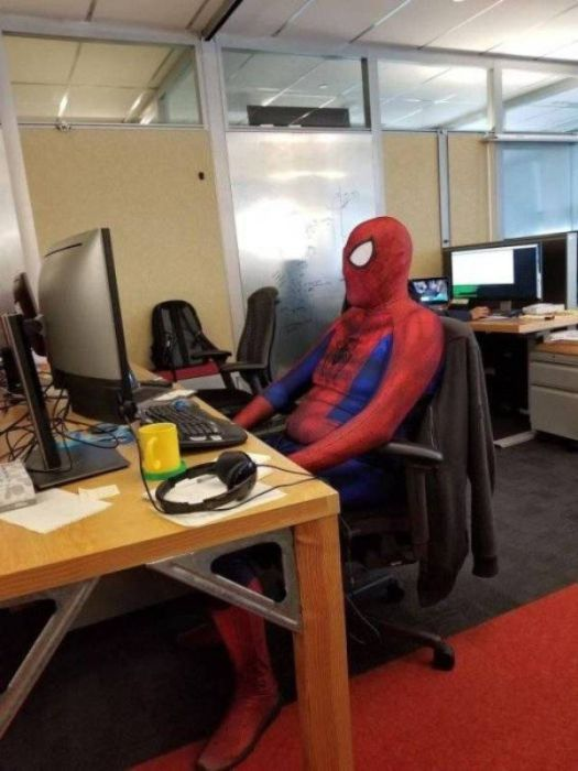 Work Fails And Pranks