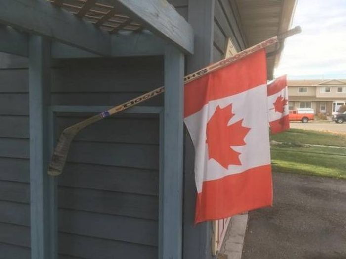 Life Is Different In Canada