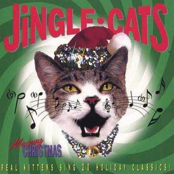 Bad Christmas Album Covers