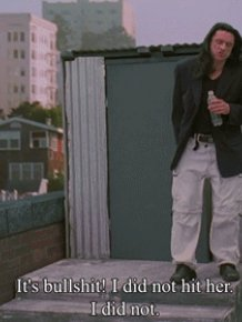 The Best Scenes From The Room