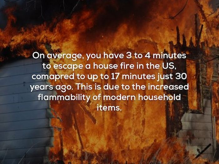 Creepy Facts, part 6