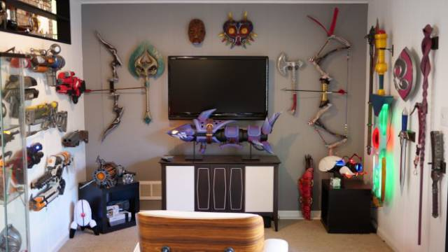 Pictures For Gamers, part 8