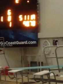 Fail Diving