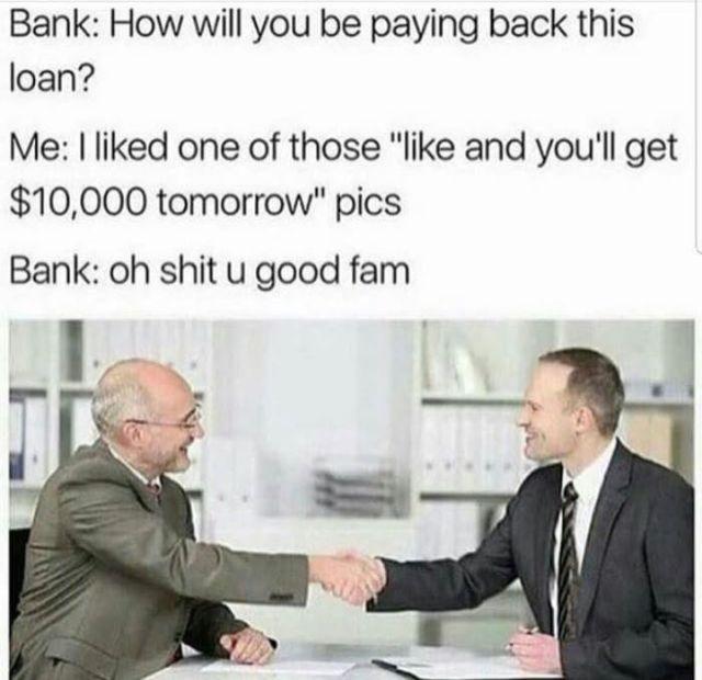 Memes, part 4
