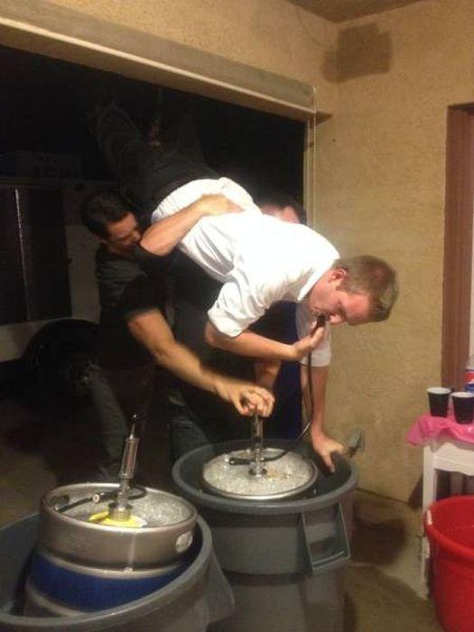 Drunk People, part 15
