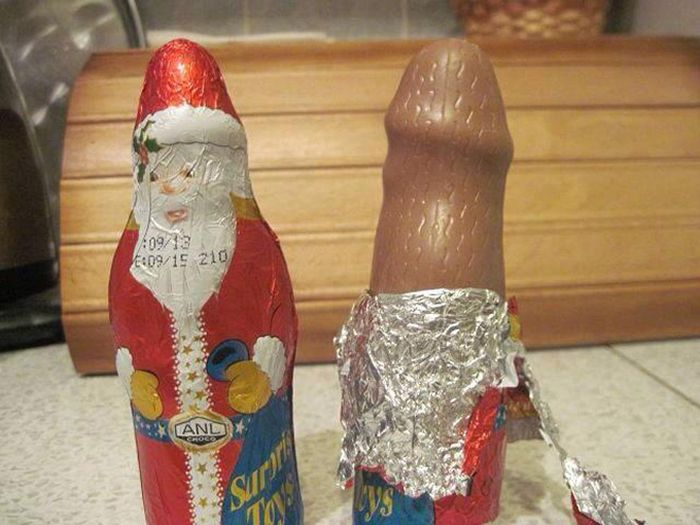 Christmas Design Fails
