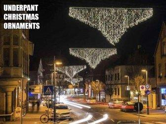 Christmas Design Fails