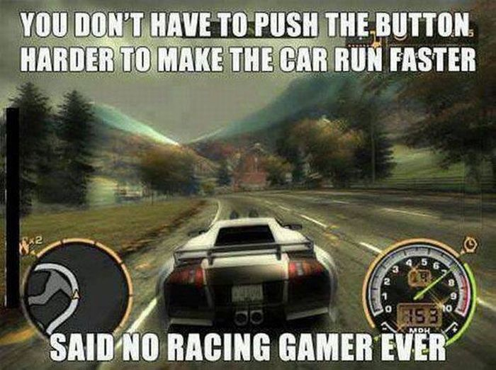 Fun Pictures For Gamers