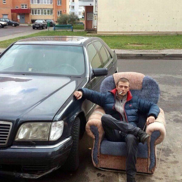 Interesting, Awkward And Funny Photos From Russia, part 2