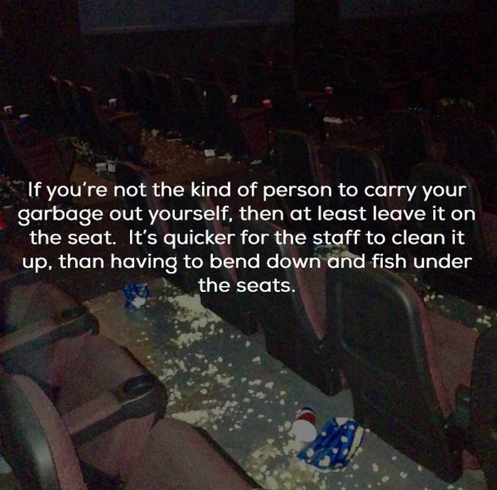 Facts About Movie Theatres
