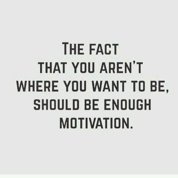 Your Daily Dose Of Motivation, part 3