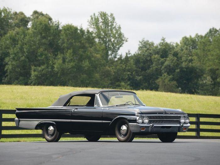 Beautiful American Cars