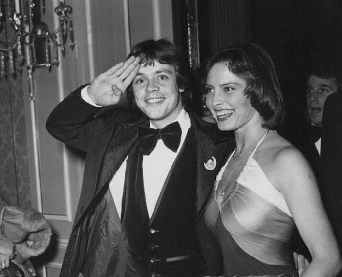 Mark Hamill Proves That Hollywood Romances Can Be Long Lasting As Well