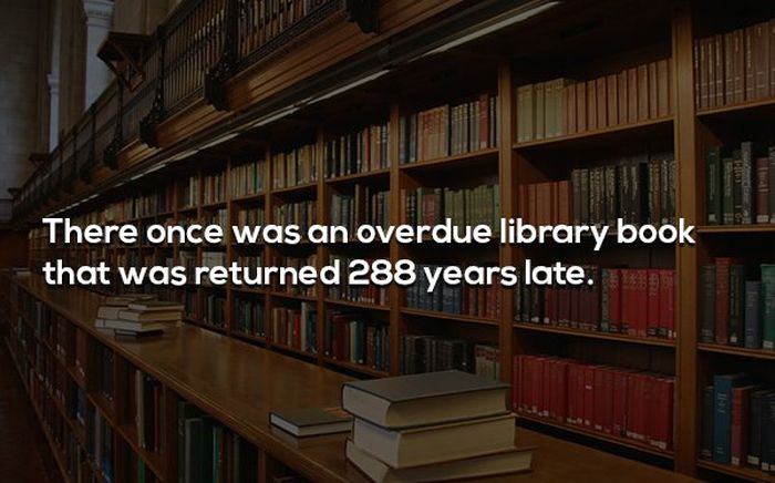 Interesting Facts, part 20