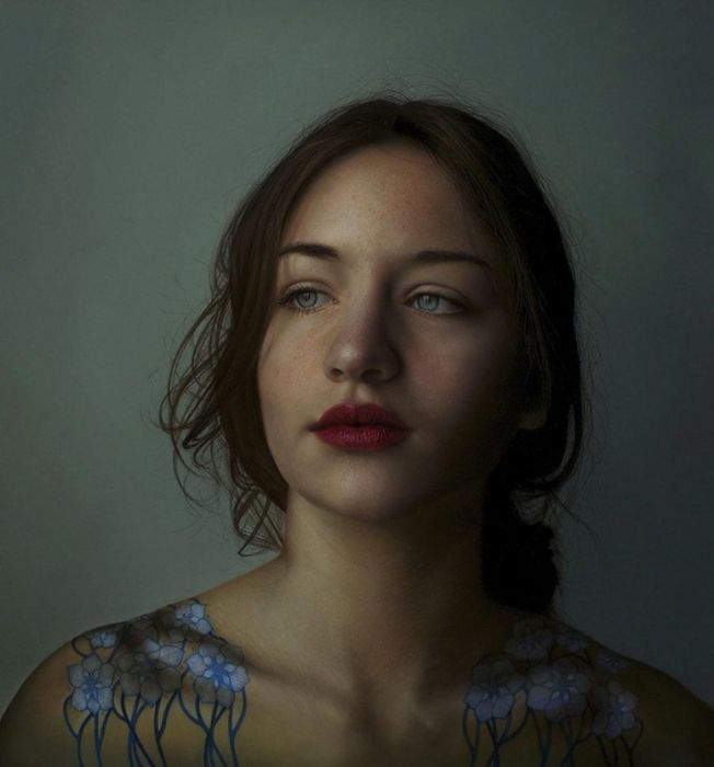 Photo Realism By Marco Grassi