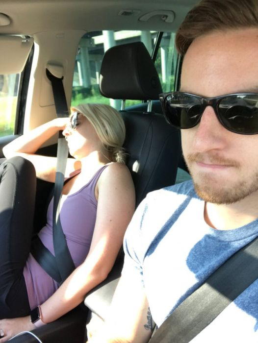 Road Trip Fun
