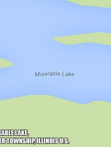 Sad Topography