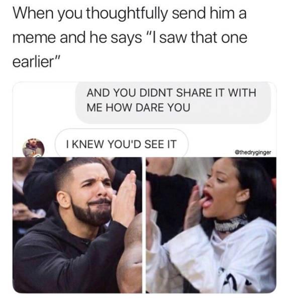 Memes, part 6
