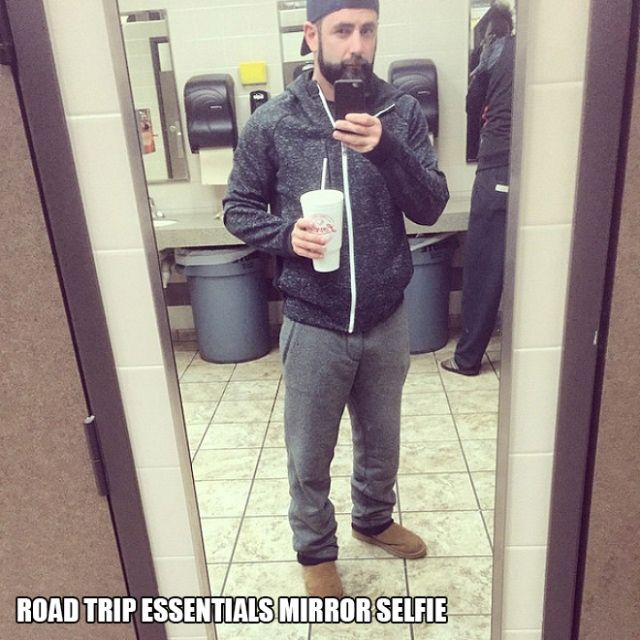 Guys Doing Women's Instagram Parodies