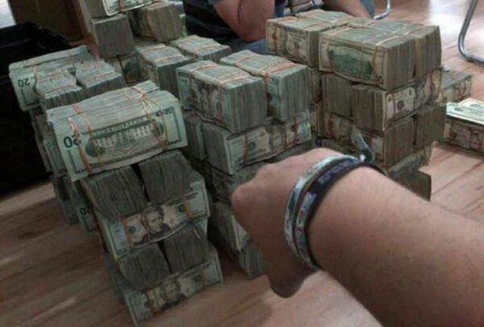 Instagram Photos Of Mexican Drug Lords