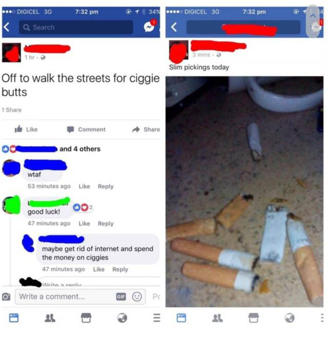 These Pictures Will Make You Cringe