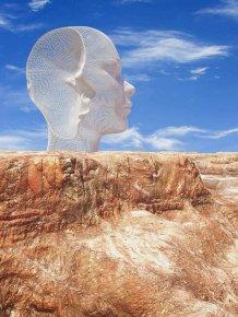 Impossible Sculptures
