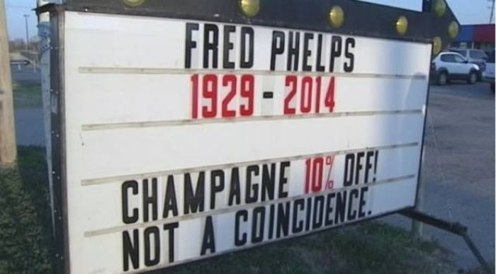 Funny Retail Signs