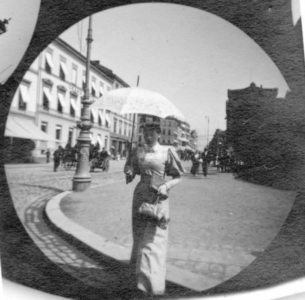 Photos From XIX Century