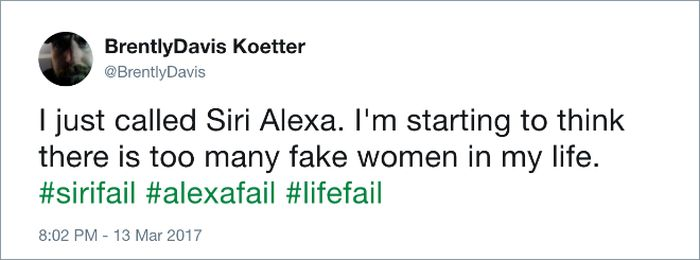 FunnyTweets About Amazon Alexa