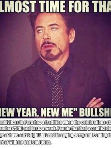 Facts About New Year's Eve