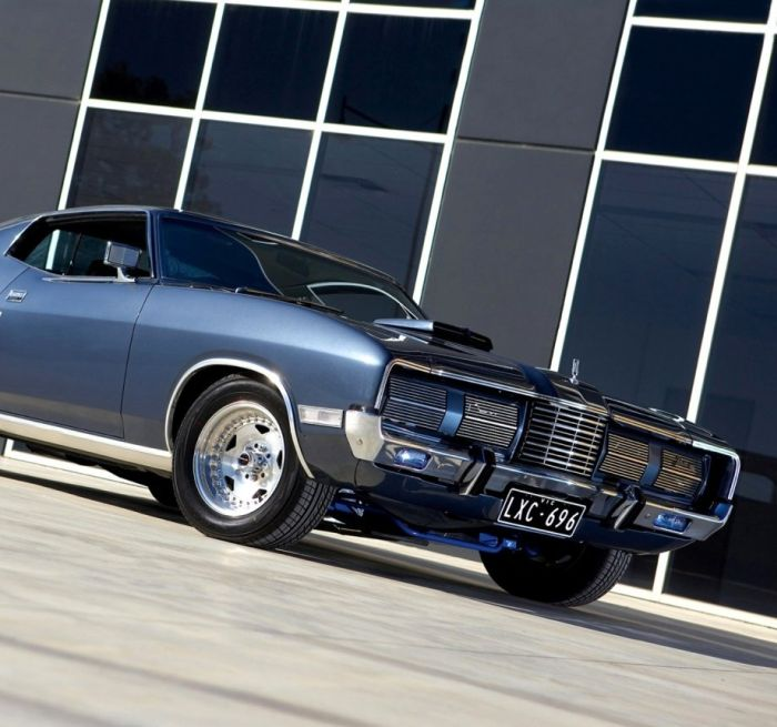 Muscle Cars, part 13