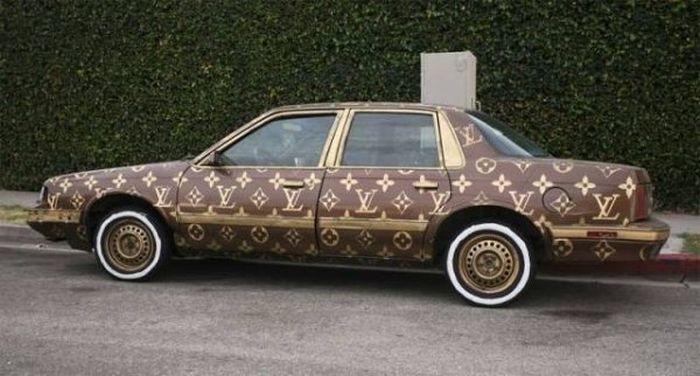 Crazy Cars, part 4