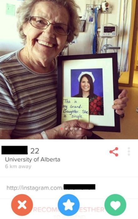 Cool Grandparents, part 2