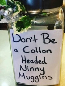 Cool Tip Jars