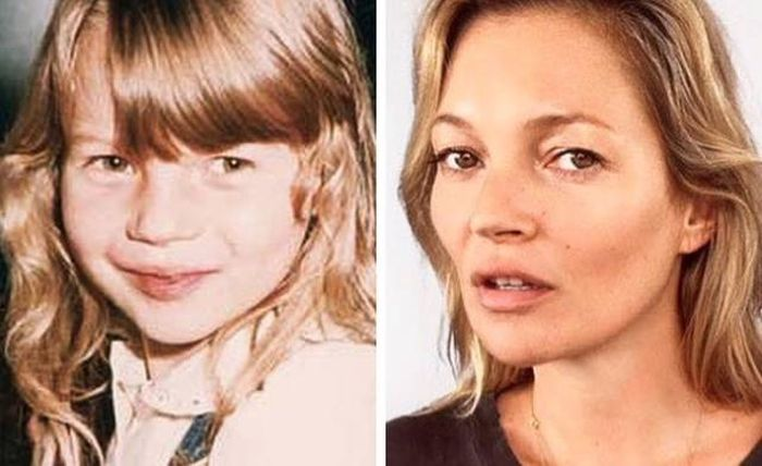 Childhood Pictures Of Celebrities, part 2