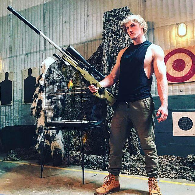 Logan Paul Is A Very Rich YouTube Star